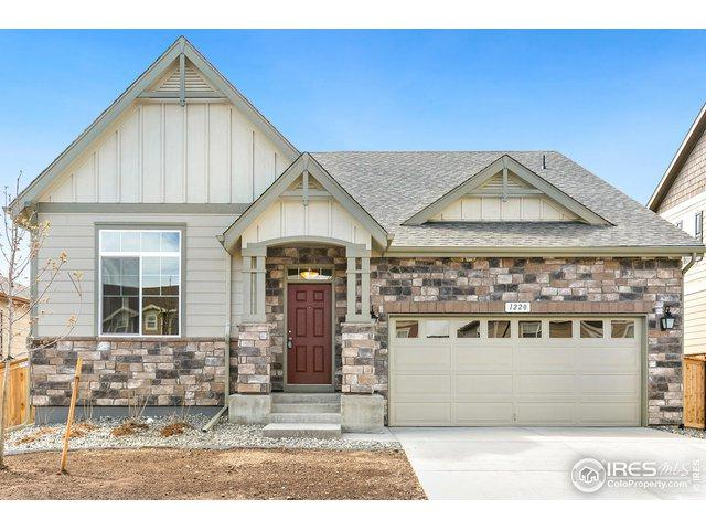 1220 W 170th Ave, Broomfield, CO 80023 (MLS #879358) :: 8z Real Estate