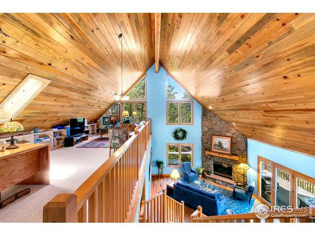 640 Audubon St, Estes Park, CO 80517 (MLS #879367) :: Hub Real Estate