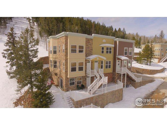 702 Martin Dr, Central City, CO 80427 (MLS #879395) :: J2 Real Estate Group at Remax Alliance