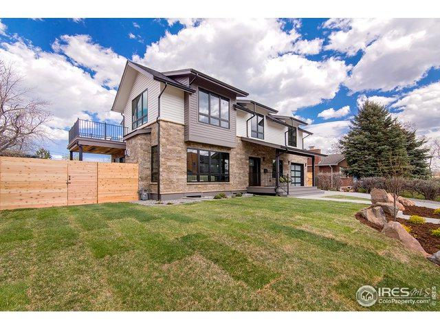 1250 Albion Way, Boulder, CO 80305 (MLS #879420) :: 8z Real Estate