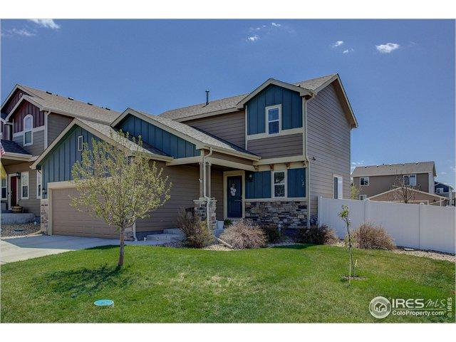 6648 12th St, Frederick, CO 80530 (MLS #879446) :: Kittle Real Estate