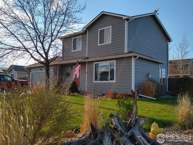 3201 Belmont Ct, Wellington, CO 80549 (MLS #879454) :: Tracy's Team
