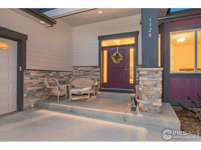 1328 Leahy Dr, Fort Collins, CO 80526 (MLS #879482) :: Tracy's Team