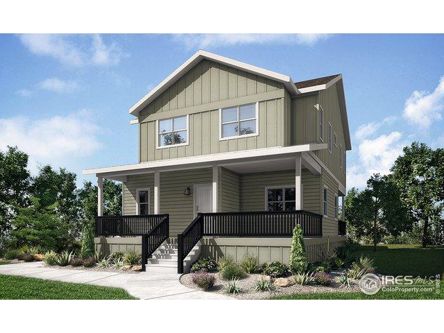 1525 Gard Dr, Loveland, CO 80538 (MLS #879484) :: 8z Real Estate