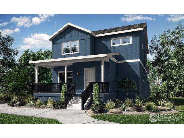 1547 Gard Dr, Loveland, CO 80538 (MLS #879485) :: 8z Real Estate