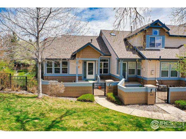 2079 N Fork Dr, Lafayette, CO 80026 (MLS #879542) :: June's Team