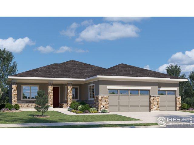 5773 Riverbluff Dr, Timnath, CO 80547 (MLS #879551) :: Kittle Real Estate
