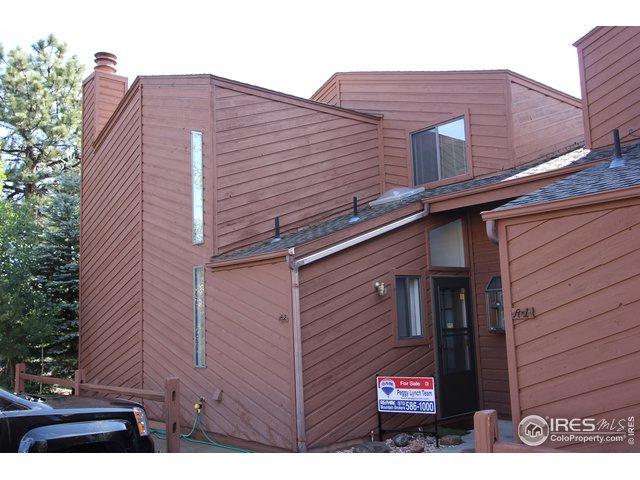 1050 S Saint Vrain Ave, Estes Park, CO 80517 (MLS #879567) :: J2 Real Estate Group at Remax Alliance