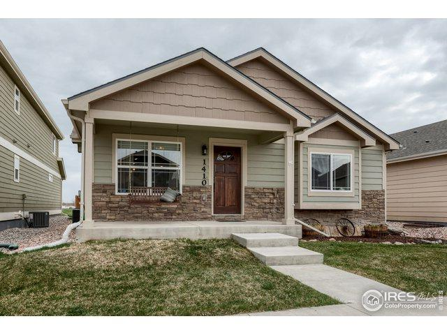 1410 Mount Meeker Ave, Berthoud, CO 80513 (#879577) :: The Griffith Home Team
