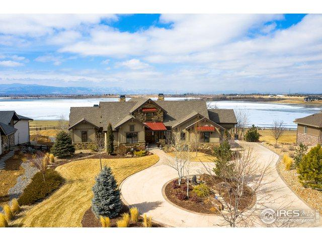 3071 Majestic View Dr, Timnath, CO 80547 (MLS #879579) :: 8z Real Estate