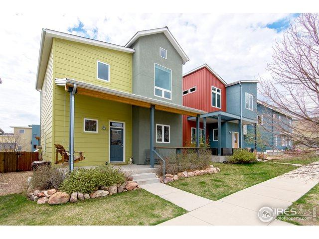 1420 Zamia Ave, Boulder, CO 80304 (MLS #879596) :: 8z Real Estate