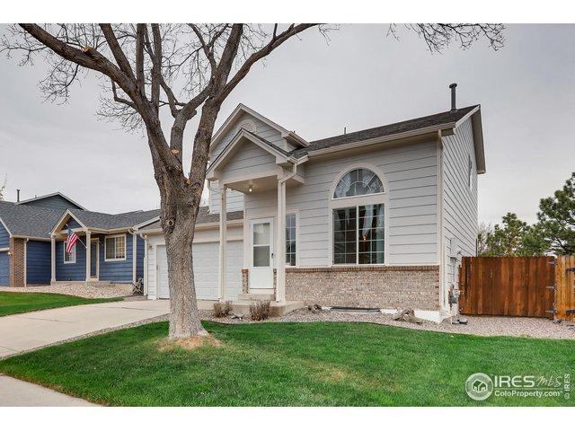 5377 Spruce Ave, Castle Rock, CO 80104 (MLS #879626) :: 8z Real Estate