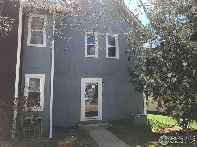 325 Sundance Cir A-701, Fort Collins, CO 80524 (MLS #879677) :: 8z Real Estate