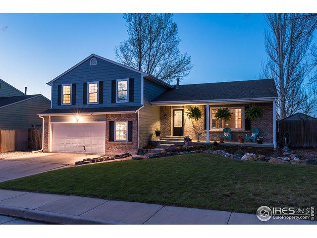 3101 Rock Creek Dr, Broomfield, CO 80020 (MLS #879699) :: 8z Real Estate