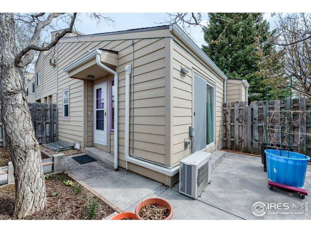 3029 Ross Dr #12, Fort Collins, CO 80526 (MLS #879706) :: Bliss Realty Group