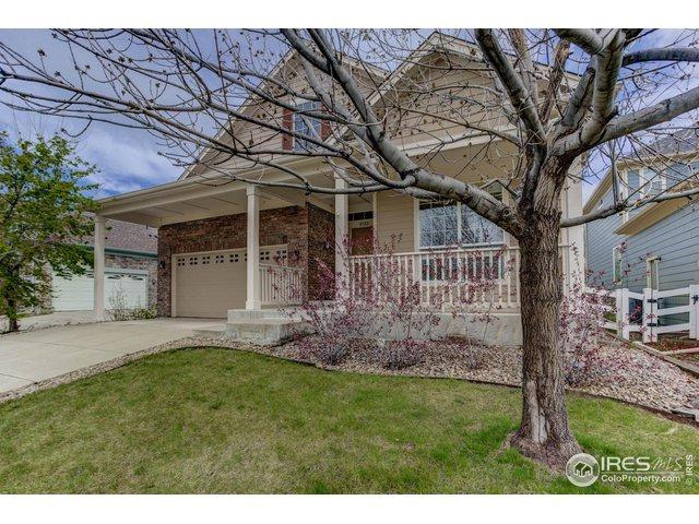 4522 Calabria Pl, Longmont, CO 80503 (MLS #879737) :: 8z Real Estate