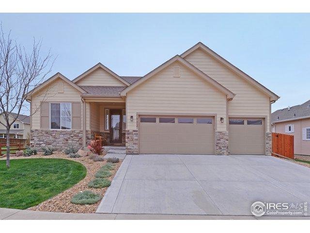 1932 Rio Blanco Ave, Loveland, CO 80538 (MLS #879744) :: Downtown Real Estate Partners