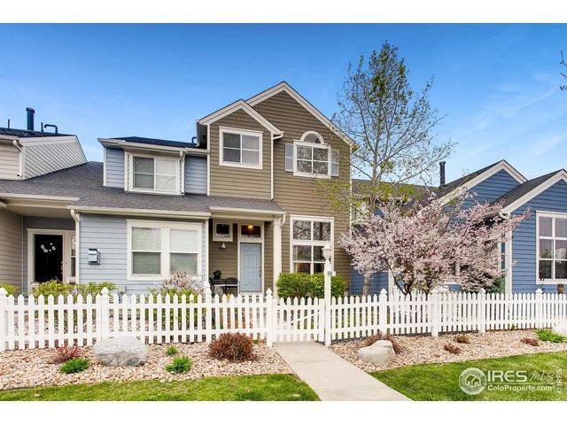 4008 Plum Creek Dr, Loveland, CO 80538 (MLS #879745) :: Hub Real Estate