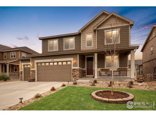 1531 Grand Ave, Windsor, CO 80550 (MLS #879761) :: 8z Real Estate