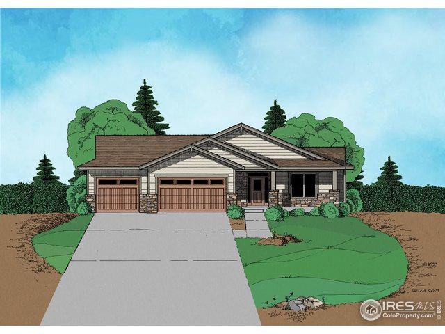 324 Kirkland Ln, Johnstown, CO 80534 (MLS #879797) :: Bliss Realty Group