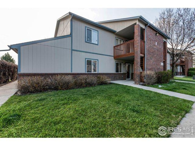 3201 W County Road 54G E2, Laporte, CO 80535 (MLS #879825) :: 8z Real Estate