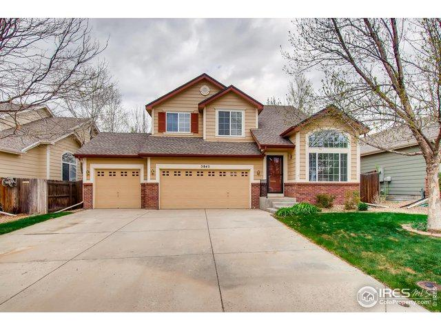 5845 Scenic Ave, Firestone, CO 80504 (MLS #879833) :: 8z Real Estate