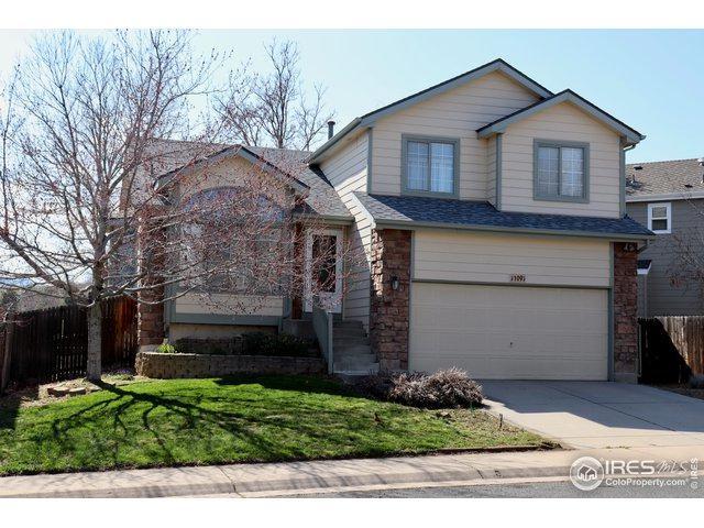 109 Cherrywood Ln, Louisville, CO 80027 (MLS #879839) :: Hub Real Estate