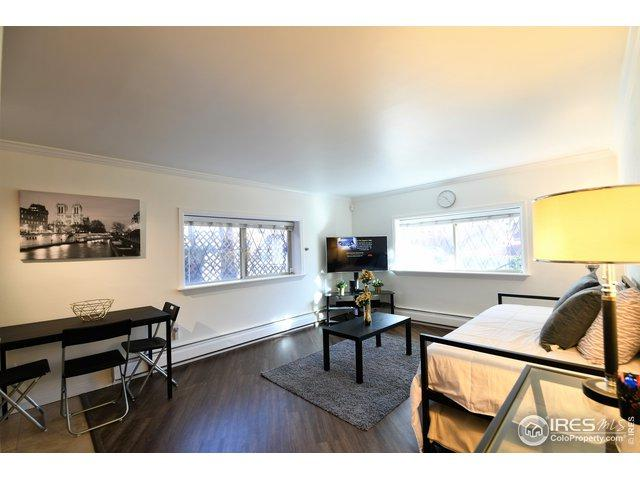 1327 Steele St #102, Denver, CO 80206 (MLS #879862) :: Hub Real Estate