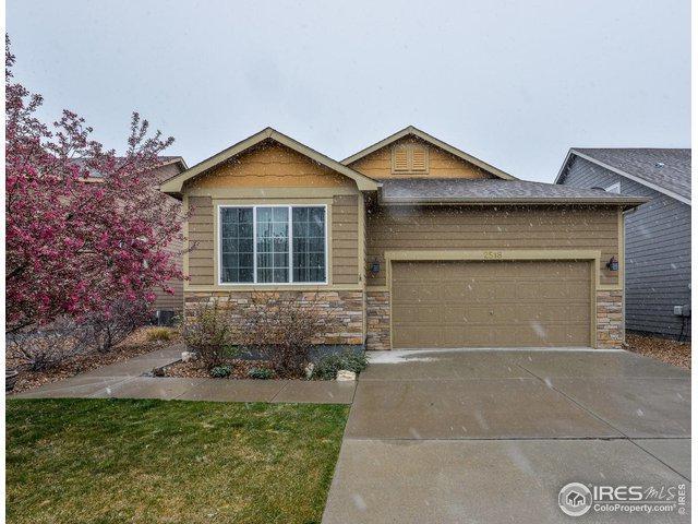 2518 Forecastle Dr, Fort Collins, CO 80524 (MLS #879864) :: 8z Real Estate