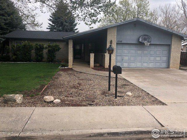 1702 Axial Dr, Loveland, CO 80538 (MLS #879886) :: 8z Real Estate