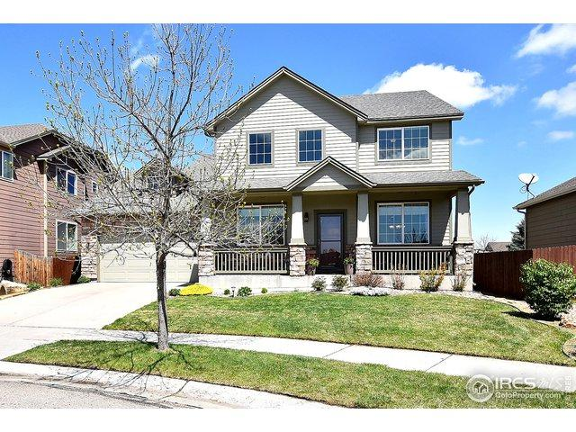 6512 Mayfair Ave, Timnath, CO 80547 (MLS #879914) :: Hub Real Estate