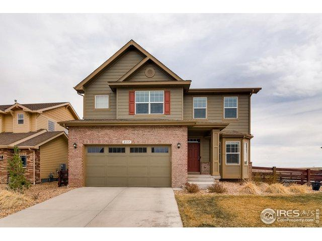 2137 Longfin Dr, Windsor, CO 80550 (MLS #879978) :: Kittle Real Estate