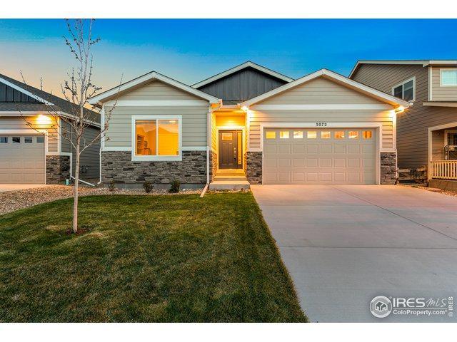 3072 Magnetic Dr, Loveland, CO 80537 (MLS #879982) :: 8z Real Estate