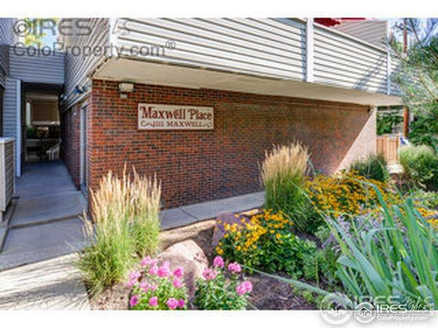 1111 Maxwell Ave #226, Boulder, CO 80304 (MLS #879987) :: Windermere Real Estate