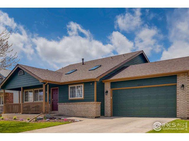 4203 Florence Dr, Loveland, CO 80538 (MLS #880062) :: 8z Real Estate