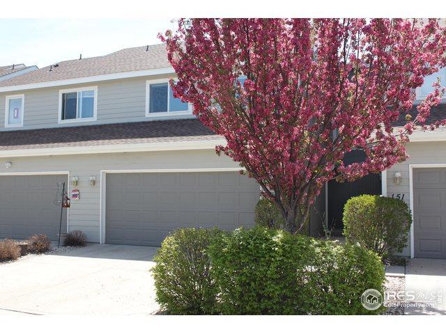 149 Crabapple Dr, Windsor, CO 80550 (MLS #880087) :: Hub Real Estate
