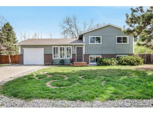 2541 Orchard Pl, Fort Collins, CO 80521 (#880126) :: The Griffith Home Team