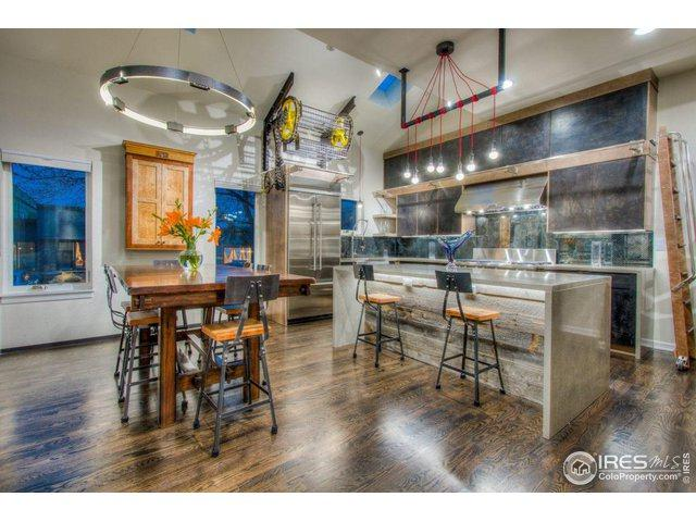 1965 21st St #6, Boulder, CO 80302 (MLS #880133) :: Tracy's Team