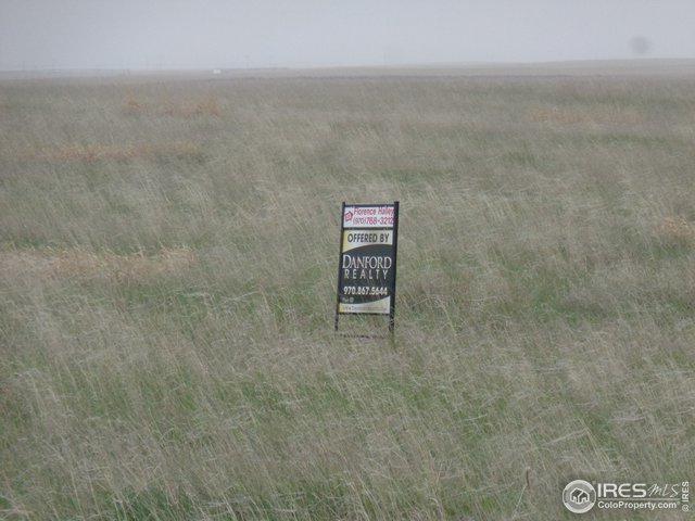 0 0 County Road 44, Haxtun, CO 80731 (#880136) :: The Peak Properties Group