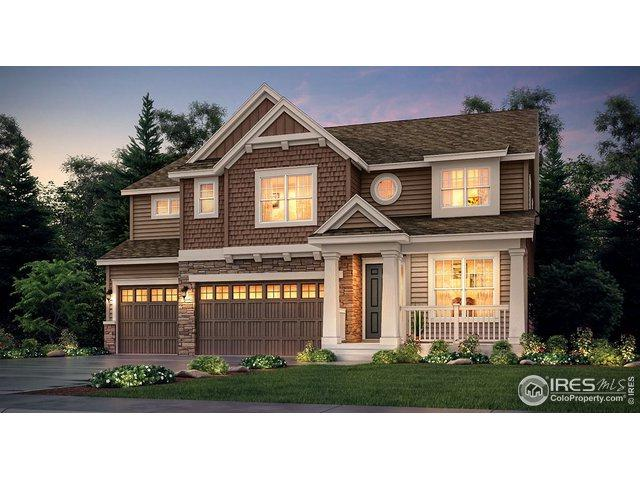 2389 Tyrrhenian Cir, Longmont, CO 80504 (MLS #880139) :: 8z Real Estate