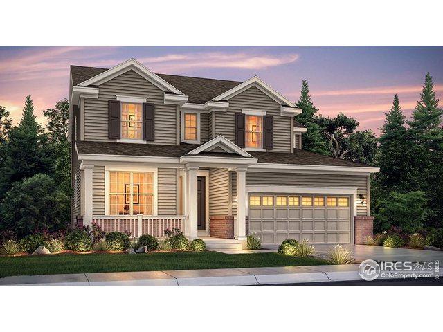 2406 Provenance St, Longmont, CO 80504 (MLS #880150) :: 8z Real Estate