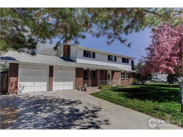 1174 Eagle Rd, Broomfield, CO 80020 (MLS #880152) :: 8z Real Estate