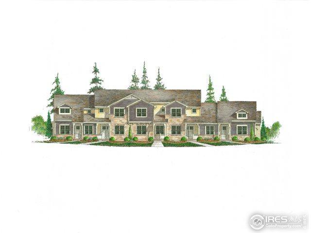 1674 W 50th St, Loveland, CO 80538 (MLS #880174) :: Kittle Real Estate