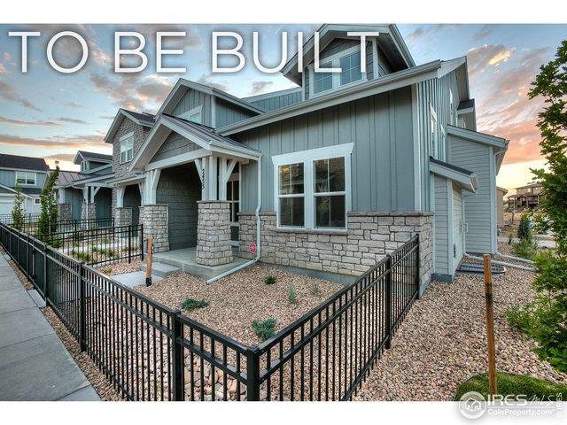 2468 Trio Falls Dr, Loveland, CO 80538 (MLS #880190) :: 8z Real Estate