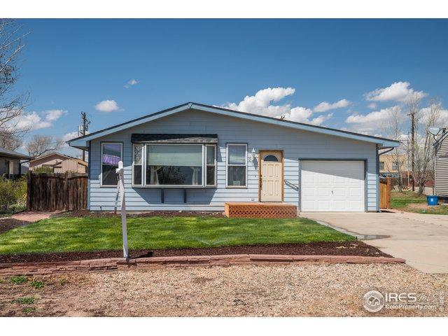 203 Cave Ave, Pierce, CO 80650 (MLS #880209) :: 8z Real Estate