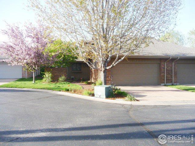 1357 43rd Ave, Greeley, CO 80634 (MLS #880223) :: J2 Real Estate Group at Remax Alliance