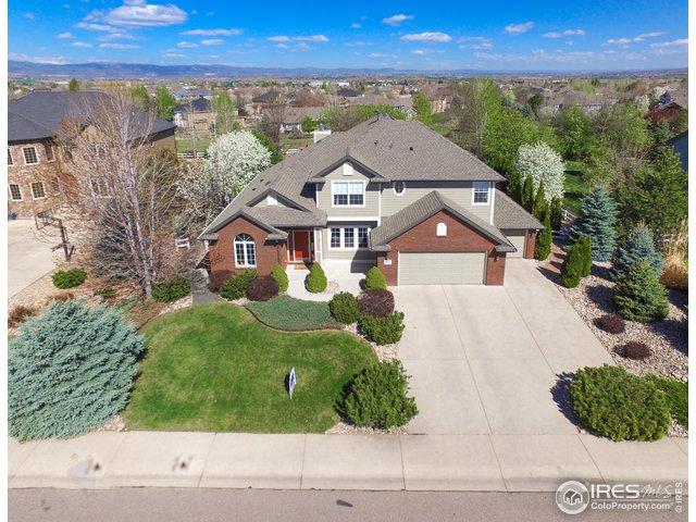 5462 Trade Wind Dr, Windsor, CO 80528 (#880253) :: The Peak Properties Group