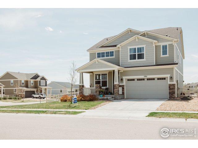 2981 Haflinger Dr, Fort Collins, CO 80525 (MLS #880298) :: June's Team