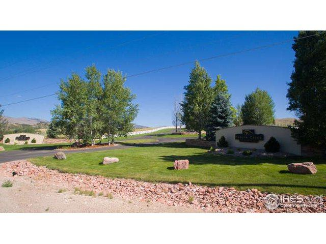 7 Indian Creek Ln Lot 7, Loveland, CO 80538 (#880333) :: James Crocker Team