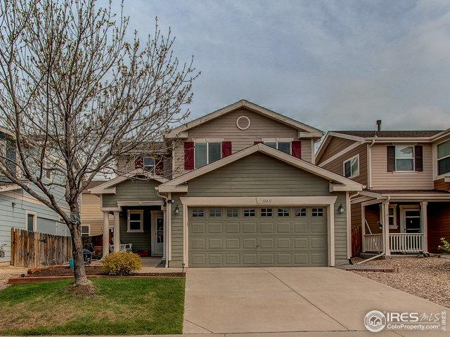 10431 Forester Pl, Longmont, CO 80504 (#880343) :: James Crocker Team
